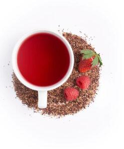 Fruit and Herbal Tea