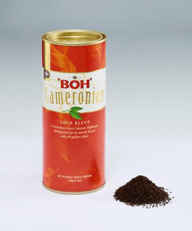 BOH Gold Blend - ein meisterhafter BOPF. Jetzt probieren