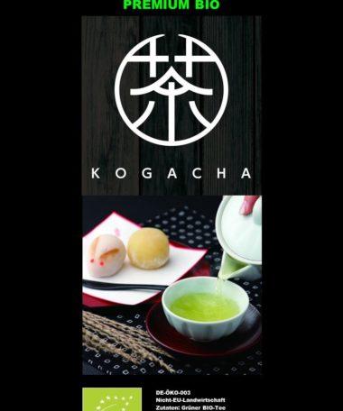 Sencha Grüner Tee Premium lose
