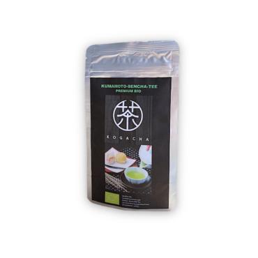 Grüner Tee Sencha Premium
